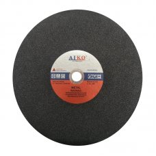 "14"" AIKO cutting disc for metal"
