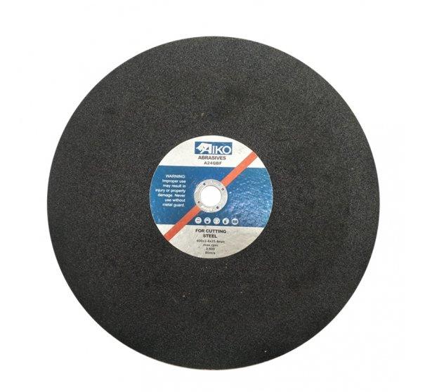 "16"" AIKO cutting disc for metal"