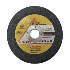 "4"" LICON cutting disc for steel"