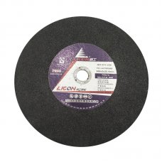 "12"" LICON cutting disc for steel"
