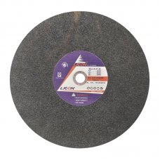 "16"" LICON cutting disc for steel(Black)"