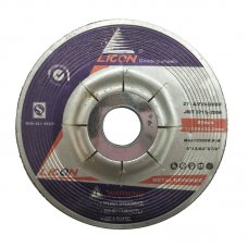"5"" LICON Grinding Disc for metal"