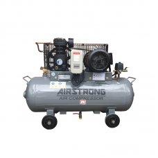 Airstrong 3HP 100L 230V Air Compressor EC15L