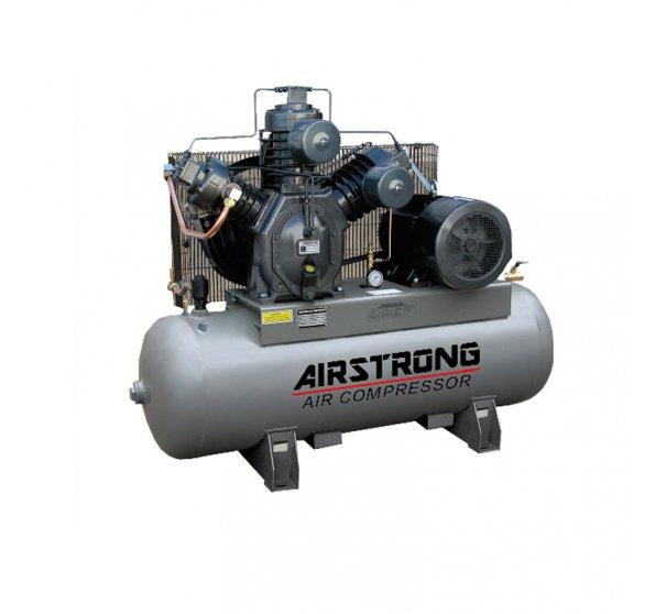 Airstrong 25HP 445L 415V Air Compressor H250
