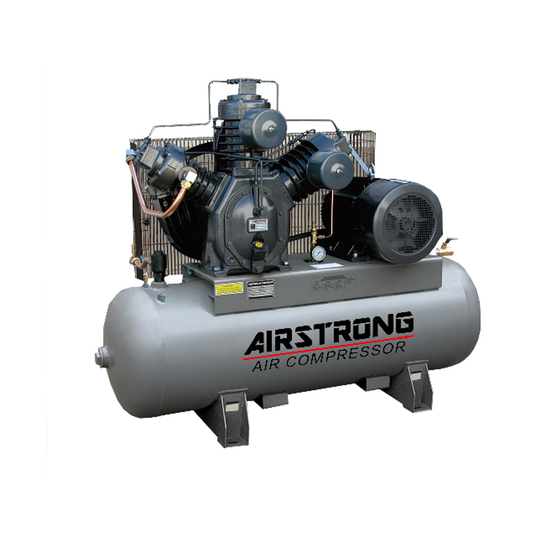 Airstrong 25HP 445L 415V Air Compressor H250