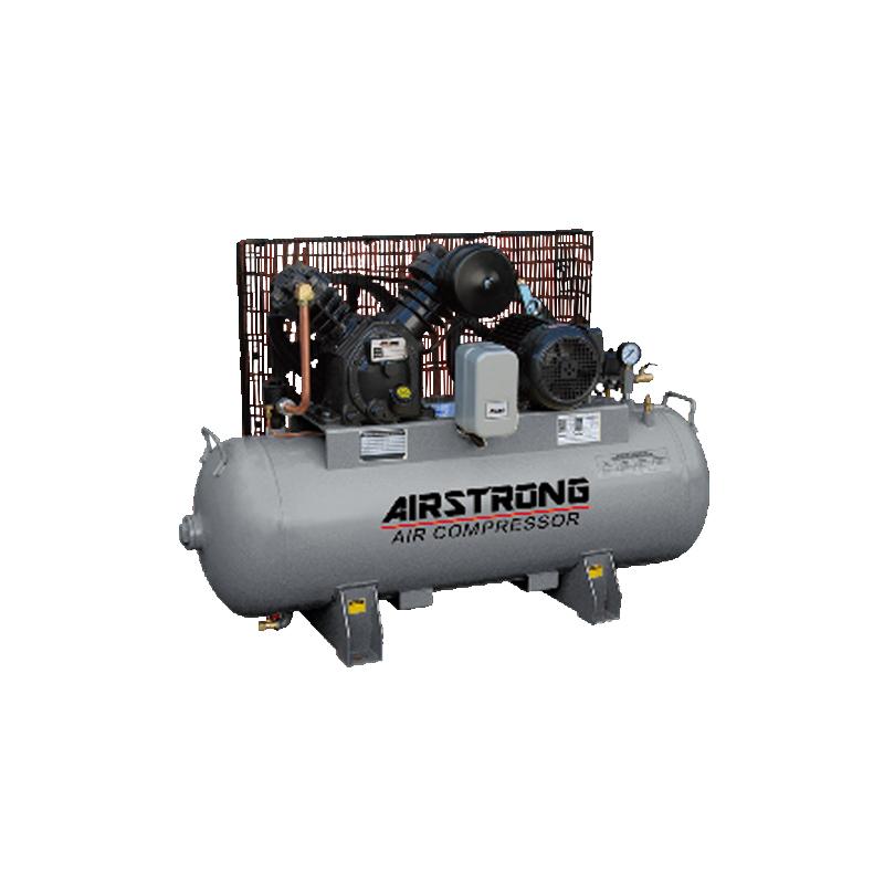 Airstrong 5.5HP 230L 415V Air Compressor H55L