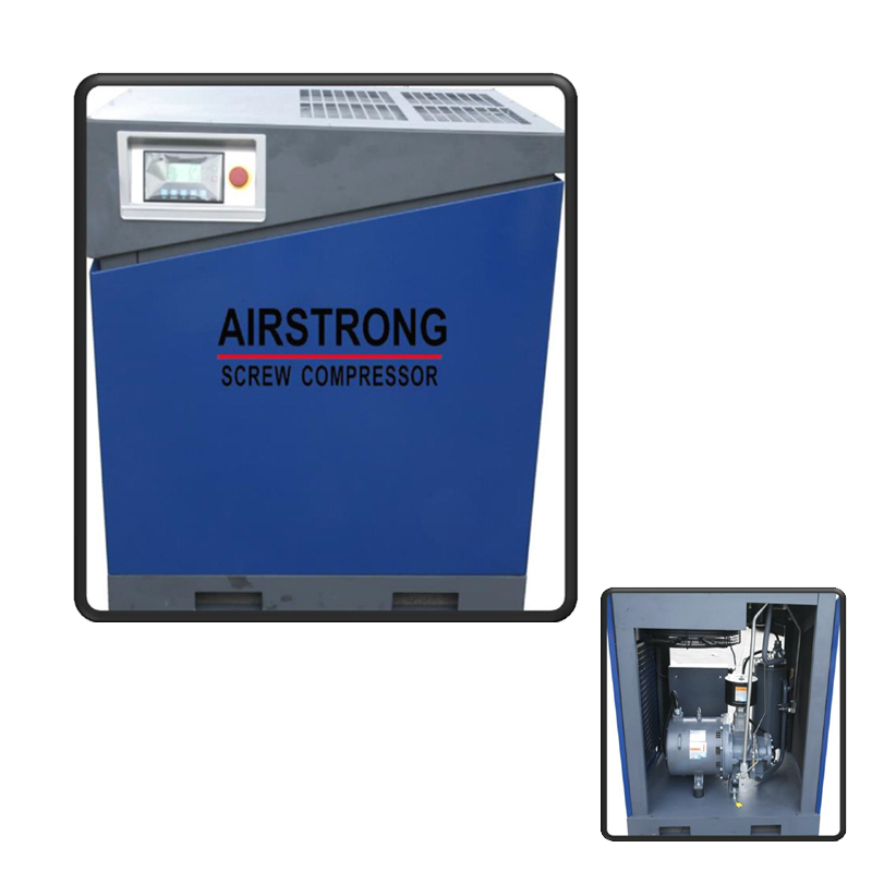 Airstrong 30HP 415V Screw Compressor KSAM30HP
