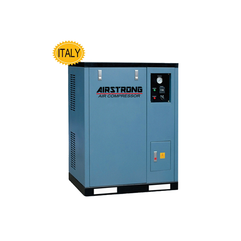 Airstrong 5.5HP 380V Silent Air Compressor QVB-0.48
