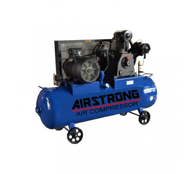 Airstrong 15HP 400L 415V Air Compressor ASFS150-400T