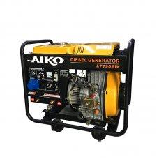 Aiko Diesel Welding Generator LT190EW