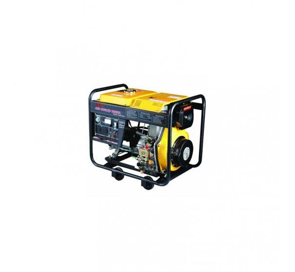 Aiko Diesel Generator  LT6500ME