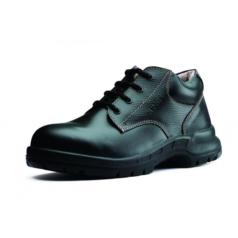 King's Comfort Range Mid Cut Safety Shoes KWS 701