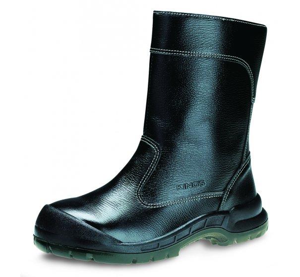 King's Comfort Range High Cut Safety ShoesKWD 804