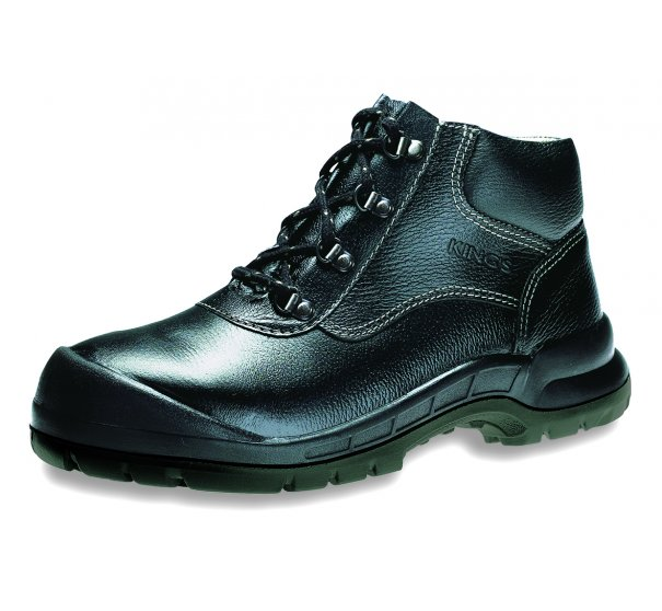 King's Comfort Range Mid Cut Safety Shoes KWD 901
