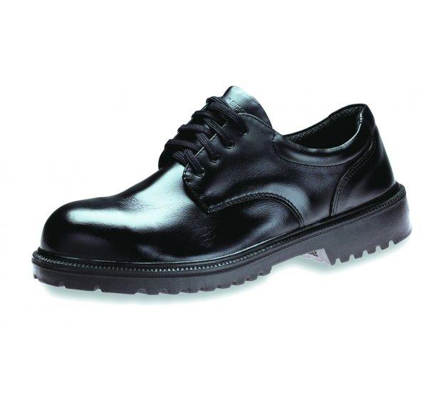 King's Executive & Uniform Range low Cut Safety Shoes KJ404SX
