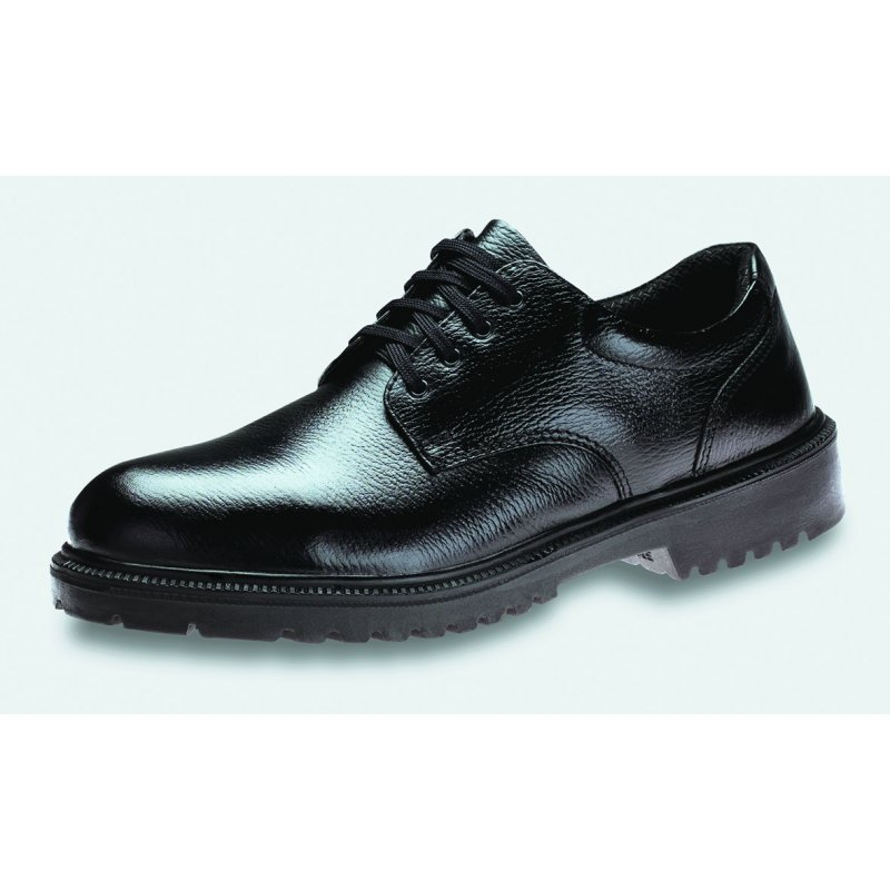 King's Executive & Uniform Range low Cut Safety Shoes KJ404Z