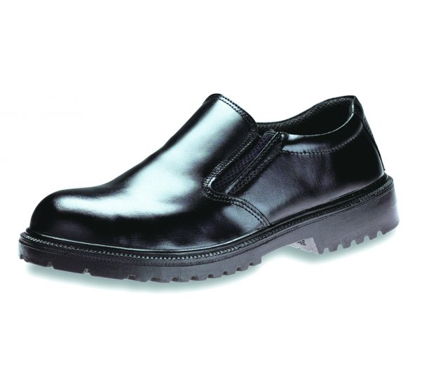 King's Executive & Uniform Range low Cut Safety Shoes KJ424X