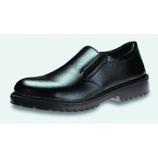 King's Executive & Uniform Range low Cut Safety Shoes KJ424Z