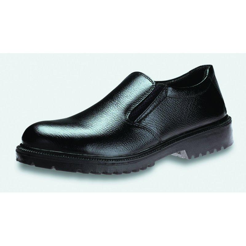 King's Executive & Uniform Range low Cut Safety Shoes KJ424Z