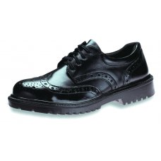 King's Executive & Uniform Range low Cut Safety Shoes KJ484SX
