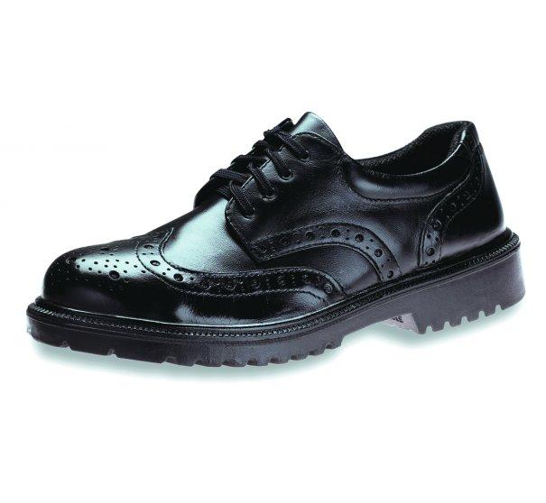King's Executive & Uniform Range low Cut Safety Shoes KJ484SX