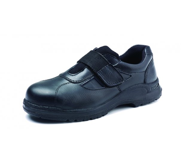 King's  Ladies Range low Cut Safety Shoes KL221X