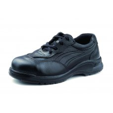 King's  Ladies Range low Cut Safety ShoesKL331X