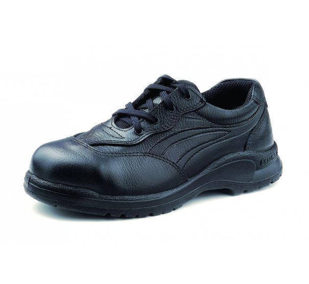 King's  Ladies Range low Cut Safety ShoesKL331X