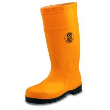 King's PVC Safety Boots KV20YX