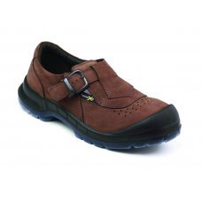 Otter Premiun Watertite low Cut Safety Shoes OWT909KW