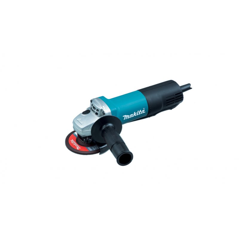 "Makita Angle Grinder 9556HP/BX 100mm (4"")"