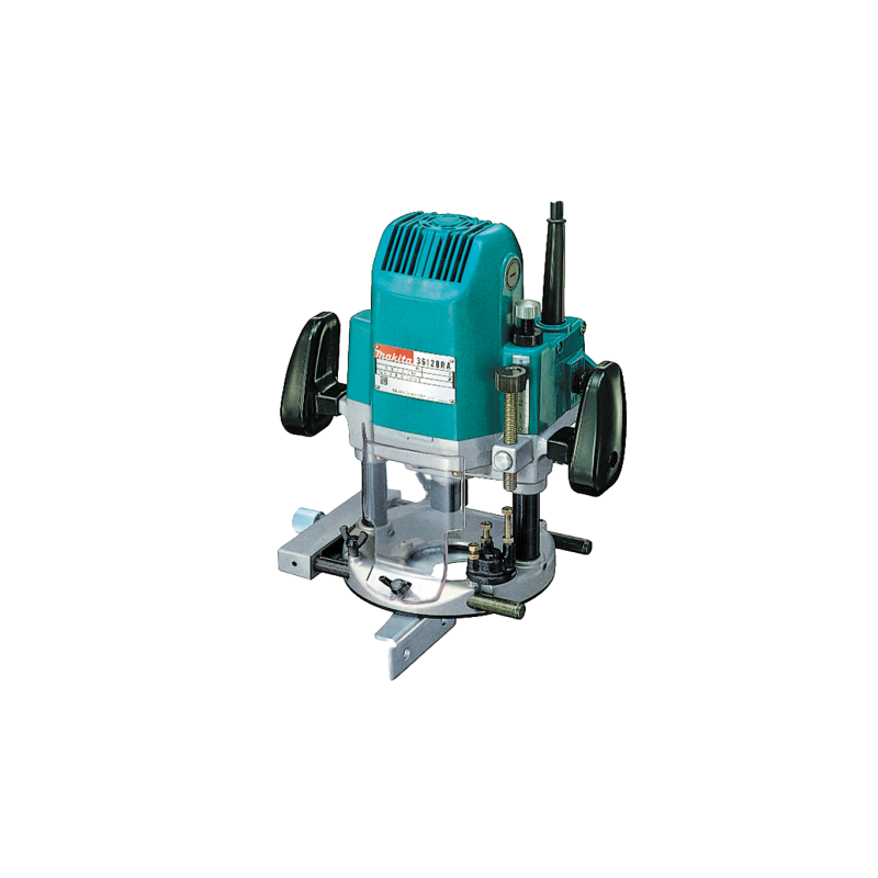 Makita Electronic Router (Plunge Type)3612BR 12mm