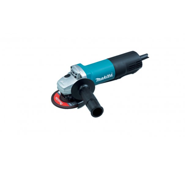 "Makita Angle Grinder 9556PBG 100mm (4"")"