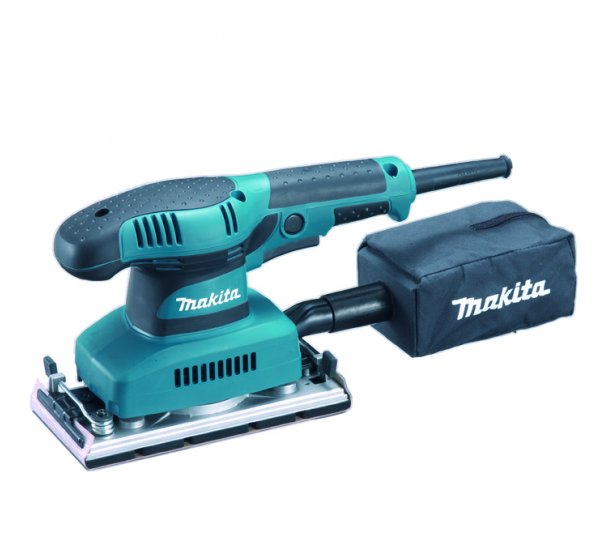 Makita Finishing Sander BO3710