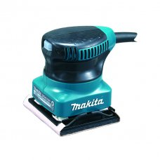 MAKITA FINISHING SANDER BO4510H