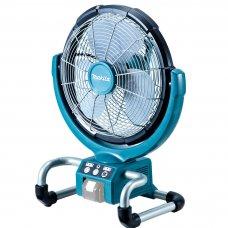 Makita Cordless Fan DCF300Z 18V,14.4V/AC