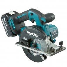 "Makita Cordless Metal Cutter DCS551Z 150mm (5-7/8"")"