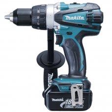 """Makita Cordless Driver Drill DDF458Z 13mm (1/2"""") Bare unit"""