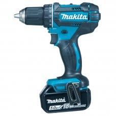 """Makita Cordless Driver Drill DDF482RFE 13mm (1/2"""")"""