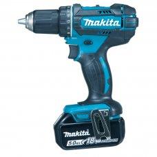 """Makita Cordless Driver Drill DDF482Z 13mm (1/2"""")Bare Unit"""