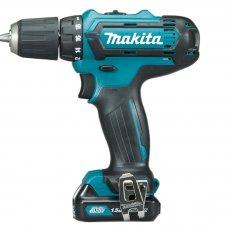 "Makita Cordless Driver Drill DF457DWE 13mm (1/2"")"