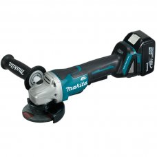 "Makita Cordless Angle Grinder DGA408Z  100mm (4"")"