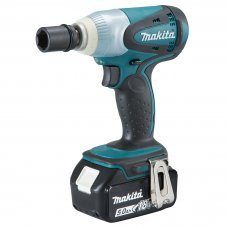 """Makita Cordless Impact Wrench DTW251RTE 12.7mm (1/2"""")"""