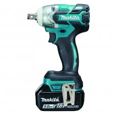 """Makita Cordless Impact Wrench DTW285RTE 12.7mm (1/2"""")"""