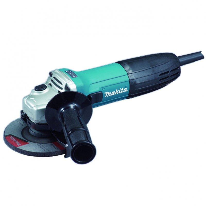 """Makita Angle Grinder GA4530  115mm (4-1/2"""")"""