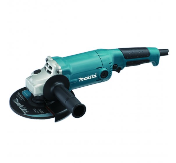 "Makita Angle Grinder GA6010  150mm (6"")"
