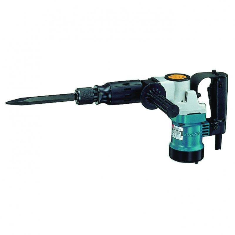 """Makita Hex Shank Demolition Hammer HM0810TA 17mm (17/16"""")"""