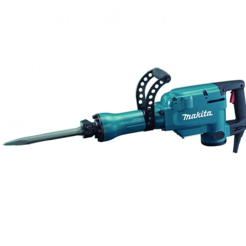 """Makita Hex Shank Demolition Hammer HM1306/B  30mm (1-3/16"""")"""
