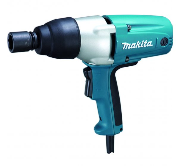 "Makita Impact Wrench TW0350/B  12.7mm (1/2"")"