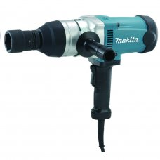 "Makita Impact Wrench TW1000/B  25.4mm (1"")"